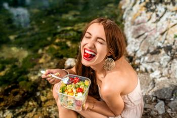 Свой взгляд: «Как перестать сидеть на диетах и наконец похудеть»