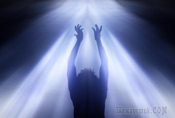 Как дается Благодать Святого Духа