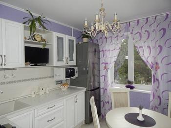 """Кухня: """"легкая классика с нотками прованса"""""""