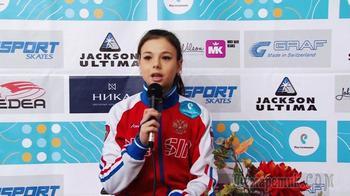 «Это обида»: сбежавшая ученица уколола Плющенко