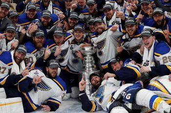 «Они отняли у нас мечту»: как «Сент-Луис» добил «Бостон»