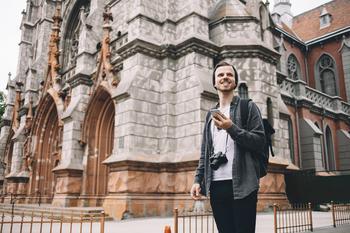 10 простых советов, которые сэкономят деньги и нервы любому путешественнику-одиночке