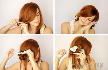 25 лайфхаков, которые помогут привести волосы в порядок