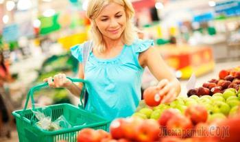 Что съесть чтобы похудеть: принципы немученической системы питания