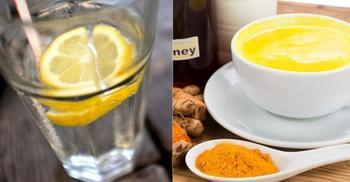 Полезные напитки,которые помогут держать гормоны в норме