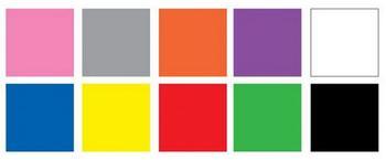 Тест: ваша жизнь и её цвет
