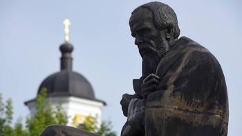 Город как роман  Старая Русса накануне юбилея Достоевского
