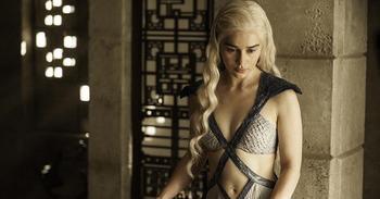 20 фактов о об «Игре престолов», которых вы не знали