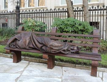 Малоизвестные факты о 12 статуях — достопримечательностях разных стран