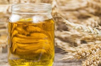 Чем полезно масло зародышей пшеницы?