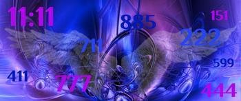 Ангельская нумерология – послания от ангелов в числах