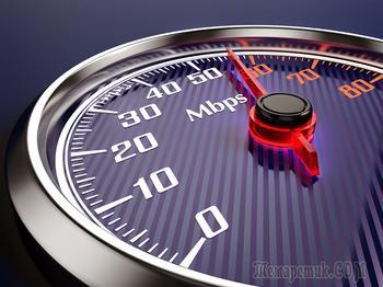 Как узнать скорость интернет соединения - обзор лучших сервисов