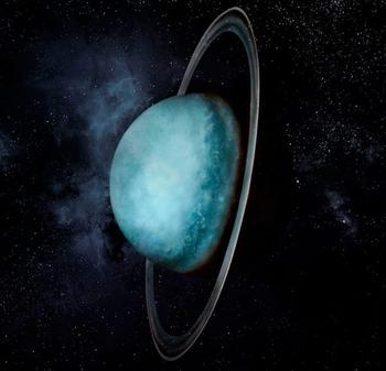 Почему Уран — самая странная планета Солнечной системы?