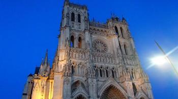 Амьенский собор - пример готической классики