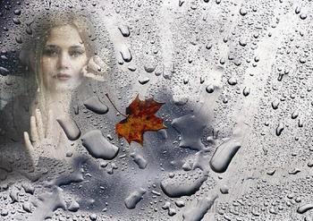 Промокла
