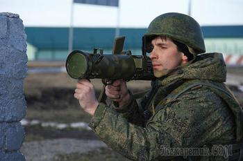 """""""Шмель"""" не взлетел: Украина не справилась с производством огнеметов"""