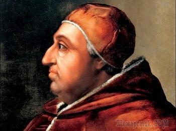 Бесценные артефакты, которые появились благодаря Папе Римскому Александру VI