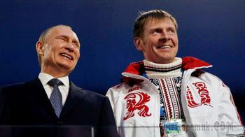 Медали раздора: Россию могут лишить Игр-2020