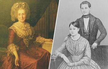 5 блистательных вдов из прошлого, которые с успехом управляли бизнесом своего супруга