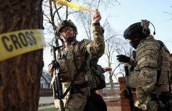 Выстрел вхолостую: Байден пытается ужесточить оружейные законы