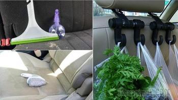 Как содержать свой автомобиль в чистоте и порядке: 9 подсказок, которые не опустошат кошелек