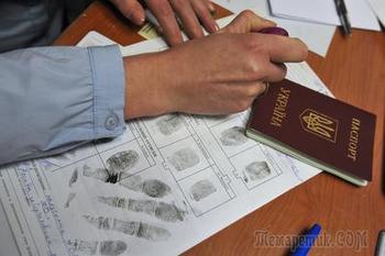 Подсчитано число переехавших в Россию украинцев после 2014 года