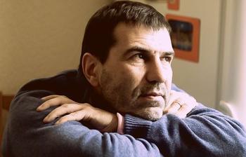 Женщина, ради которой Евгений Гришковец отказался от сытой жизни за границей