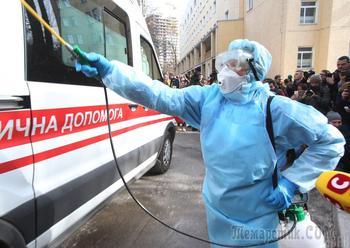Больше 5 тысяч не собираться: вирус ударил по спорту в Москве