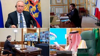 «Свобода от санкций»: о чем договорились страны G20