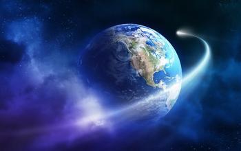 Загадочная антиматерия не даст землянам познакомиться с инопланетянами