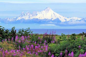 Чем славится Аляска: 10 убедительных причин провести отпуск на краю света