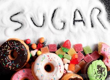 История Майкла Гротхауса: как отказ от сахара изменил мою жизнь