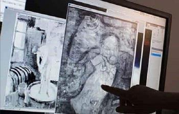 7 секретов известных произведений живописи, которые удалось раскрыть благодаря технологиям