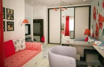 Как вписать в интерьер яркий декор, чтобы квартира не превратилась в аналог блошиного рынка