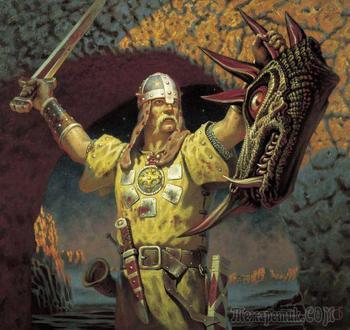 Славянские боги и их значение