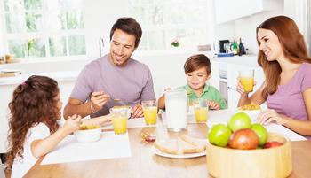 Привычные завтраки, которые вредны для здоровья