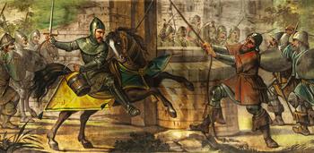 Битва за деревянное ведро. Кто победил в самой глупой войне в истории