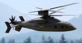 Bell 360 Invictus и Sikorsky Raider X: В американской прессе рассказали о перспективах разработки новых вертолетов в США