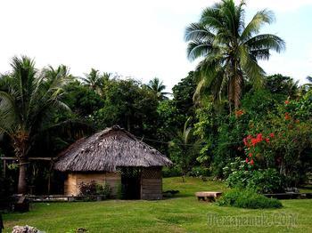 Республика Вануату