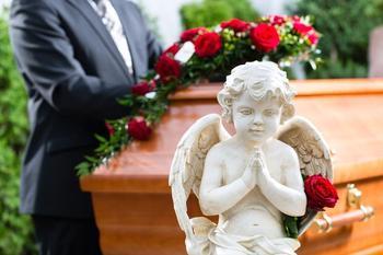 К чему снится смерть отца?