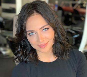 Самые красивые российские актрисы по мнению американцев
