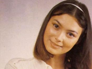 Угасшая звезда Ларисы Белогуровой: Почему одна из самых красивых актрис 1980-х ушла из кино