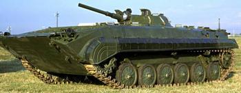 Защита отечественных БМП: серьёзнее, толще, мощнее