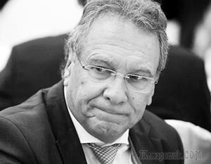 В Германии призвали ужесточить позицию против санкций по «Северному потоку – 2»