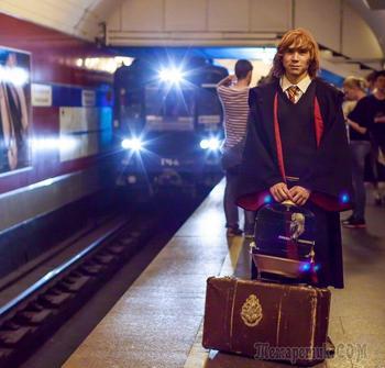 Мода московского метро