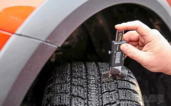 Критический износ шин: когда мы рискуем перейти грань