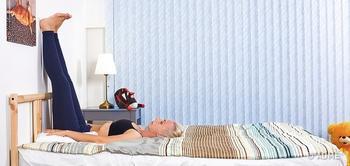 6 поз, которые помогут вам моментально уснуть
