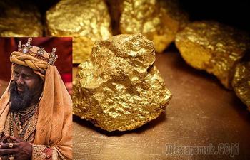 История царя царей, самого богатого человека в истории: Манса Муса и его золотая империя