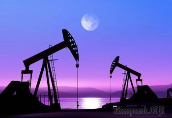 Нефть рекордно подешевела