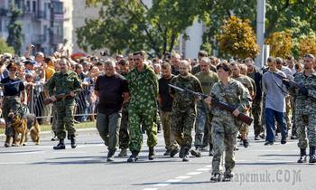 Киев не понимает, что только Москва сдерживает ярость Донбасса, — мнение